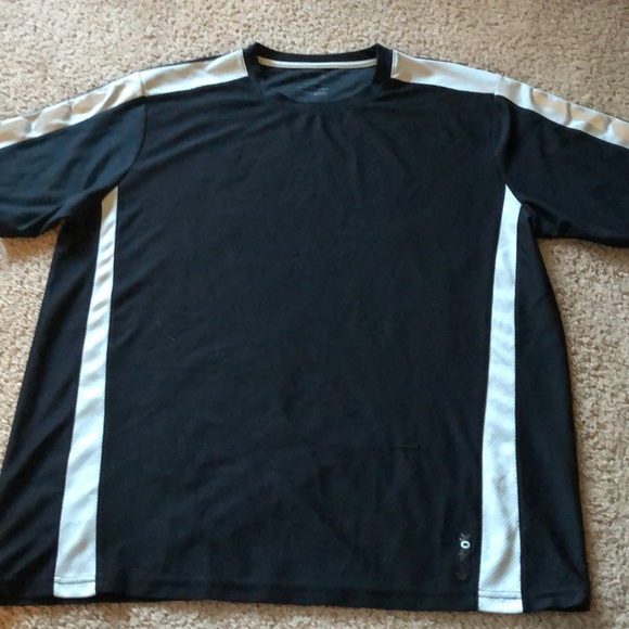 Reebok Other - Men's Reebok T Shirt Black and Gray